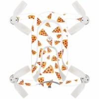MightySkins ZEDOPO-Body By Pizza Skin for Zerotech Dobby Pocket Drone - Body by Pizza - 1