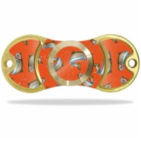 MightySkins FYAMISP-Trout Collage Skin for Amilife EDC Fidget - Trout Collage - 1