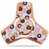 MightySkins FYAPS-Donut Binge Skin for Apsung Fidget - Donut Binge - 1