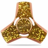 MightySkins FYAPS-Gold Dazzle Skin for Apsung Fidget - Gold Dazzle - 1