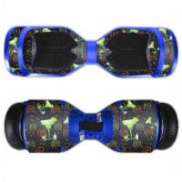 MightySkins SWT3-Marg Party Skin for Swagtron T3 Hover Board - Marg Party - 1