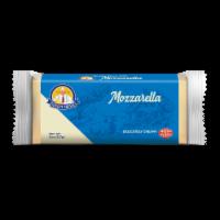Steve's Cheese Mozzarella Loaf - 8 oz