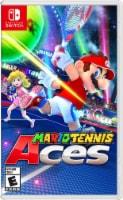 Mario Tennis Aces (Nintendo Switch) - 1 ct