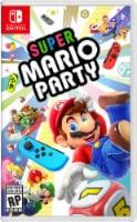 Super Mario Party (Nintendo Switch) - 1 ct