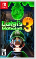 Luigi's Mansion 3 (Nintendo Switch) - 1 ct
