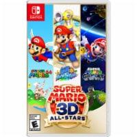 Super Mario 3D All-Stars (Nintendo Switch) - 1 ct