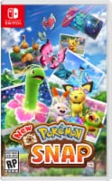 New Pokemon Snap (Switch) - 1 ct