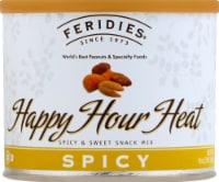 Feridies Happy Hour Heat Spicy & Sweet Snack Mix