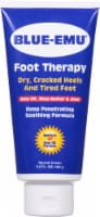 Blue-Emu Dry Cracked Heels and Tired Feet Foot Therapy