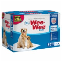 Four Paws Wee-Wee Housebreaking Pads