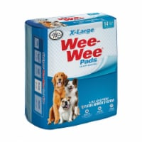 Four Paws X-Large Wee-Wee Pads