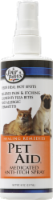 Four Paws Pet Aid Anti-Itch Spray