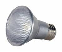 Satco PAR20 E26 (Medium) LED Bulb Soft White 50 Watt Equivalence 1 pk - Case Of: 1; Each Pack - Count of: 1