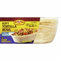 Old El Paso Buttery Homestyle Soft Tortilla Bowls