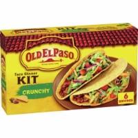 Old El Paso Crunchy Taco Dinner Kit