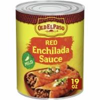 Old El Paso Mild Red Enchilada Sauce