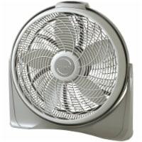 Lasko Cyclone Fan with Remote Control - 20 in