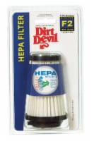 Dirt Devil F2 HEPA Replacement Filter
