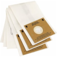 Dirt Devil  Vacuum Bag  For For Deluxe and MVP Upright Vacuum Cleaners 3 pk - Case Of: 1; - Count of: 1