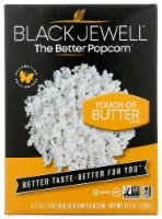 Black Jewell Butter Popcorn