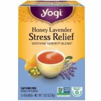 Yogi Tea, Egyptian Licorice, 16 Count - 16 Bags/ 1.27 Ounce