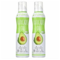 Primal Kitchen Avocado Oil Spray, Whole 30 Approved & Cold Pressed, 4.7 Ounce (Pack of 2) - 2 Spray/ 4.7 Ounce