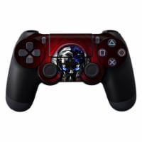 MightySkins SOPS4CO-Beat Bot Skin Decal Wrap for Sony PlayStation DualShock 4 Controller - Be - 1