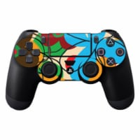 MightySkins SOPS4CO-Funky Flowers Skin Decal Wrap for DJI Mavic Pro Quadcopter Drone Cover -