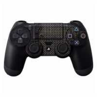 MightySkins SOPS4CO-Ripped Skin Decal Wrap for Sony Playstation Dualshock 4 Controller - Ripp - 1