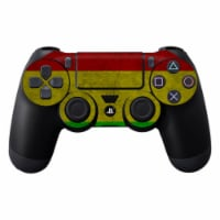 MightySkins SOPS4CO-Yeah Mon Skin Decal Wrap for Sony Playstation Dualshock 4 Controller - Ye - 1