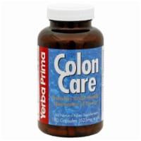 Yerba Prima Colon Care Supplement