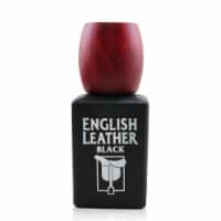 Dana English Leather Black Cologne Spray 3.4 oz