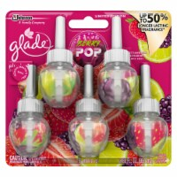 Glade Berry Pop Air Care
