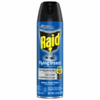 Raid® Outdoor Fresh Scent Flying Insect Insecticide Spray