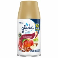 Glade Automatic Spray Apple Cinnamon Refill