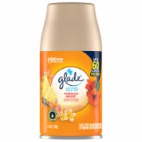 Glade Automatic Spray Hawaiian Breeze Refill