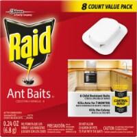 Ant Baits 0.24 OZ 8 Per Box 12 Boxes Per Each Carton | 1 Carton of: 96