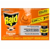 Raid® Concentrated Deep Reach Fogger