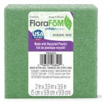 Floracraft Styrofoam Block-4 X4 X2 - 1