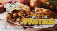 Reynold's Authentic Northern Pasties