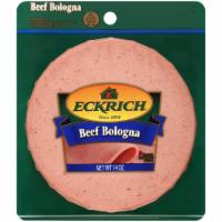 Eckrich® Beef Bologna - 14 oz