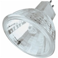 Philips 50-Watt GU5.3 Base MR16 Halogen Indoor Spot Light Bulb - 1 ct