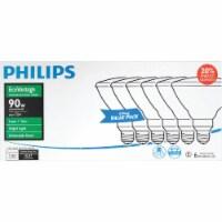 Philips EcoVantage 72-Watt (90-Watt) Flood Light Bulb