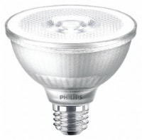 Philips LED Bulb,PAR30S,3000K,850 lm,10W HAWA 529776 - 1