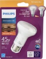Philips 5-Watt (45-Watt) R20 Indoor LED Floodlight Bulb