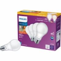 Philips 5-Watt (40-Watt) A19 LED Light Bulbs