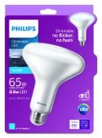 Philips 8.8-Watt (65-Watt) BR40 Indoor LED Floodlight Bulb