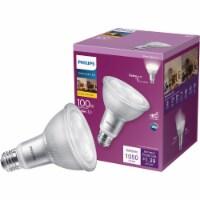 Philips 11.5w Par30l Led Bulb 557512