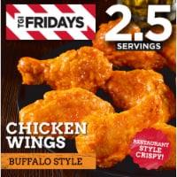 TGI Fridays Crispy Buffalo Style Chicken Wings