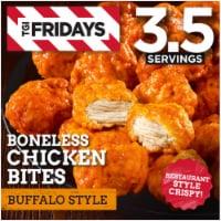 TGI Fridays Buffalo Style Boneless Chicken Bites - 15 oz